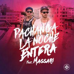 Pachanga feat. Massari: La Noche Entera (Radio Mix)