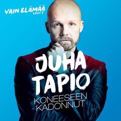 Juha Tapio: Koneeseen kadonnut (Vain elämää kausi 7)
