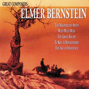 "Elmer Bernstein, Joel McNeely, Royal Scottish National Orchestra: Main Title (From ""The Great Escape"")"