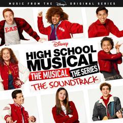 "Olivia Rodrigo, Matt Cornett: All I Want (From ""High School Musical: The Musical: The Series"")"