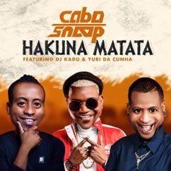 Cabo Snoop feat. DJ Kadu & Yuri Da Cunha: Hakuna Matata