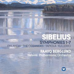 Paavo Berglund: Sibelius: Finlandia, Op. 26