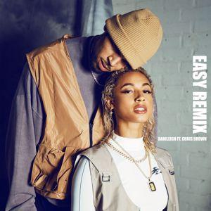 DaniLeigh, Chris Brown: Easy (Remix)