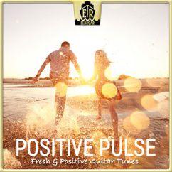 Kriso Lindberg: Positive Pulse - Fresh & Positive Guitar Tunes