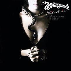 Whitesnake: Love Ain't No Stranger