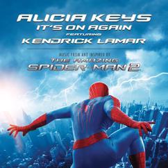 Alicia Keys feat. Kendrick Lamar: It's On Again (Main Soundtrack)