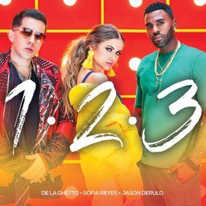 Sofia Reyes: 1, 2, 3 (feat. Jason Derulo & De La Ghetto)