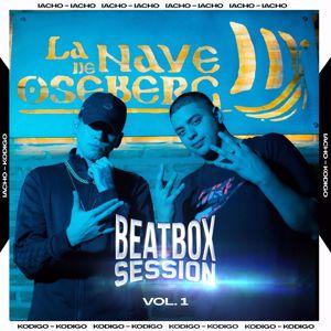 Iacho: Beatbox Session Vol. 1 (feat. Kodigo)