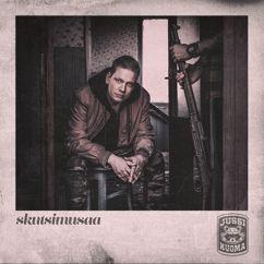 Jussi Kuoma: Skutsimusaa - EP