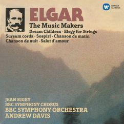 Andrew Davis: Elgar: Sospiri, Op. 70