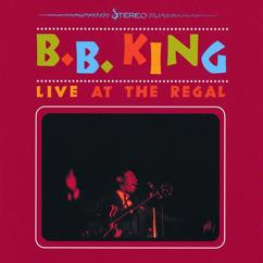 B.B. King: Help The Poor
