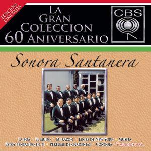 La Sonora Santanera: La Gran Colección del 60 Aniversario CBS - Sonora Santanera