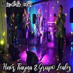 Hnos Tiayna & Grupo Leales: Mix de la Sed 2