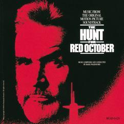 Basil Poledouris: Kaboom!!! (The Hunt For Red October/Soundtrack Version)
