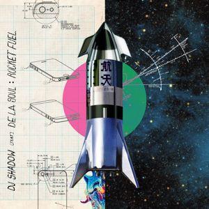 DJ Shadow, De La Soul: Rocket Fuel