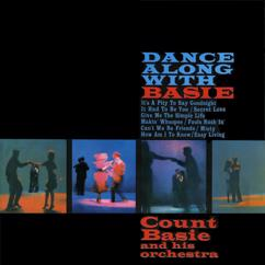 Count Basie & His Orchestra: It's a Pity to Say Goodnight
