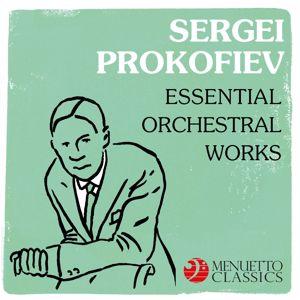 Various Artists: Sergei Prokofiev: Essential Orchestral Works