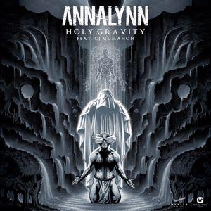 Annalynn: Holy Gravity (feat. CJ McMahon)