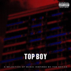 Various Artists: Top Boy (A Selection of Music Inspired by the Series)