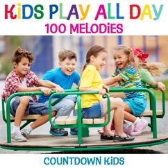 The Countdown Kids: Kids Play All Day Songs: 100 Melodies