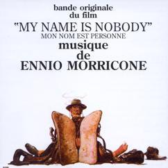 Ennio Morricone: Un curieux barbier