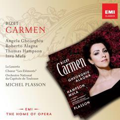 Angela Gheorghiu: Bizet : Carmen