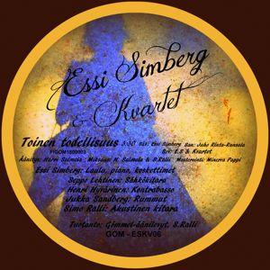 Essi Simberg & Kvartet: Toinen todellisuus