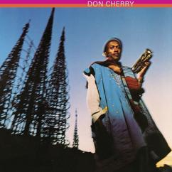 Don Cherry: Chenrezig