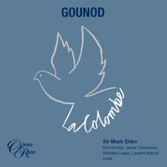 Erin Morley, Javier Camarena, Michèle Losier, Laurent Naouri, Hallé Orchestra, Mark Elder: Gounod: La Colombe