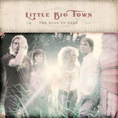 Little Big Town: Mean Streak