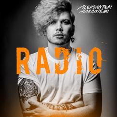 Aleksanteri Hakaniemi: Radio