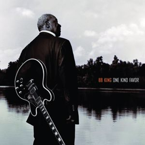B.B. King: One Kind Favor