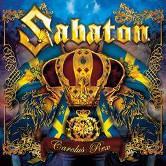 Sabaton: A Lifetime Of War