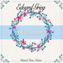 Edvard Grieg: Compositions