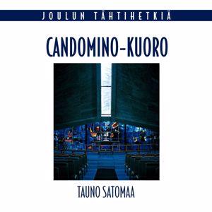 The Candomino Choir: Joulukirkkoon [Kello löi jo viisi]