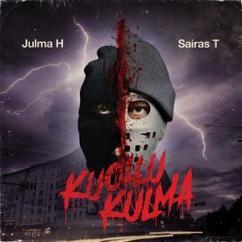 Julma Henri & Sairas T feat. Painajainen: Jos et sä juokse