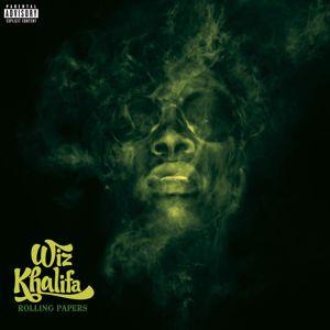 Wiz Khalifa: Black and Yellow