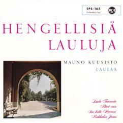 Mauno Kuusisto: Hengellisiä lauluja