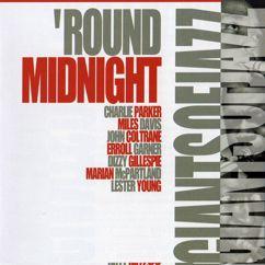 Various Artists: Giants of Jazz - 'Round Midnight