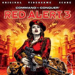 James Hannigan: Red Alert 3 Theme - Soviet March