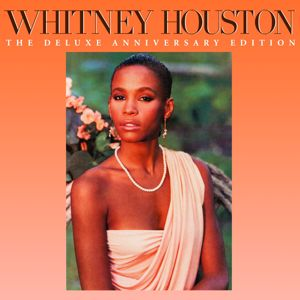 Whitney Houston: Saving All My Love for You