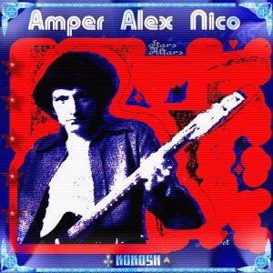 Amper Alex Nico: Kokosh