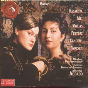 Roberto Abbado: Rossini: Tancredi