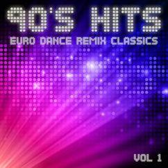 Various Artists: 90's Hits Euro Dance Remix Classics, Vol. 1
