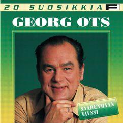 Georg Ots: Saarenmaan valssi
