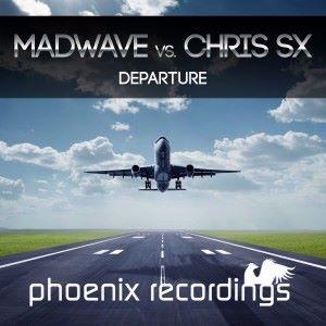 Madwave vs. Chris SX: Departure