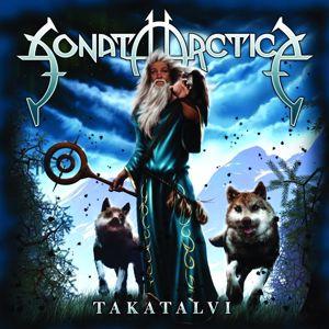 Sonata Arctica: Fade to Black