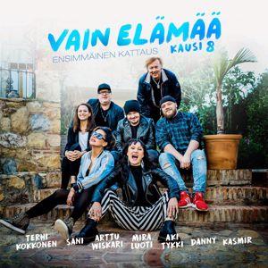 Various Artists: Vain elämää - kausi 8 ensimmäinen kattaus