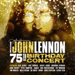Various Artists: Imagine: John Lennon 75th Birthday Concert (Live)