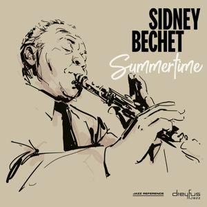 Sidney Bechet: Summertime